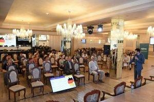 The future of online sales in Ukraine. European practice